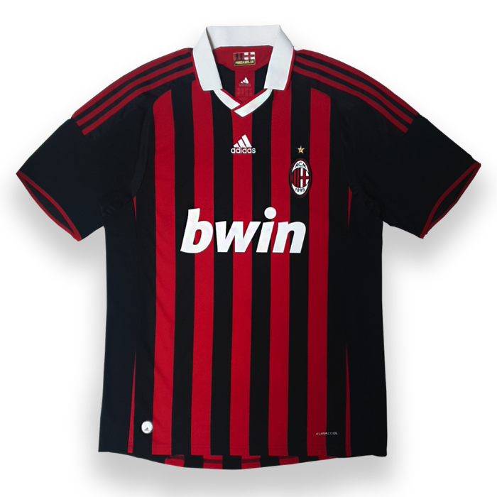 ADIDAS AC밀란 09/10 HOME #3 MALDINI (XL)